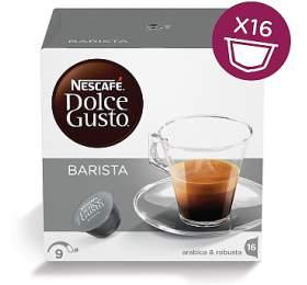 NESCAFÉ Espresso Barista 16 ks k Dolce Gusto