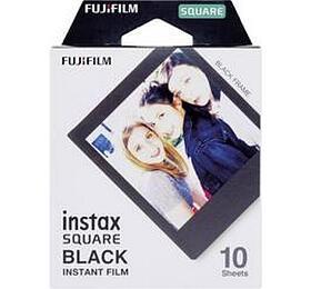 Fujifilm INSTAX SQUARE BLACK FRAME WW1