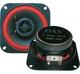 Reproduktor do auta ZGC-100 DAX