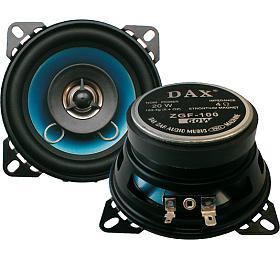 Reproduktor do auta ZGF-100 DAX