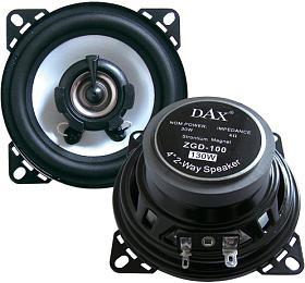 Reproduktor do auta ZGD-100 DAX
