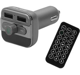 BLOW + HandsFree BLUETOOTH + USB nabíječka 3.4A