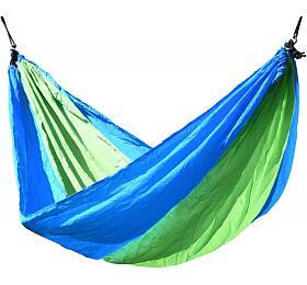 CATTARA NYLON 275x137cm zeleno-modrá