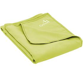 CATTARA BEACH 70x140cm zelený