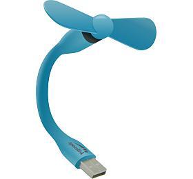 SL-600500-BE AERO MINI USB Fan SPEEDLINK Speed Link