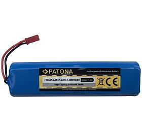 PATONA baterie pro robotický vysavač TESLA T10/T30 2500mAh, 14,4V Li-lon