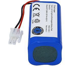 PATONA baterie pro robotický vysavač TESLA T50/T60/T80 PRO 2600mAh, 14,8V Li-lon