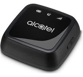 Přenosný GPS tracker ALCATEL Movetrack Pet verze, černý, vrácené do14-ti dnů