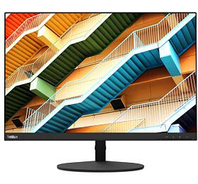 """Lenovo LCD T25m-10 Wide 25"""" IPS WLED/16:10/1920x1200/300cd-m2/1000:1/4ms/HDMI+DP+USB-C/4xUSB/Pivot/VESA"""