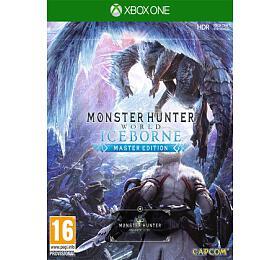 XOne -Monster Hunter World: Iceborne Master Edition