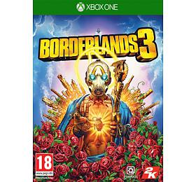 XOne -Borderlands 3