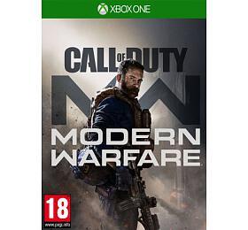 XONE -Call ofDuty: Modern Warfare