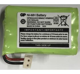 MBP Bat pro MBP481/482/667/36SC Motorola