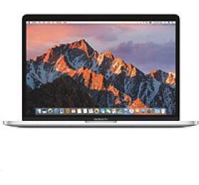 "Apple MacBook Pro 13"" Touch Bar/QC i52.4GHz/8GB/256GB SSD/Intel Iris Plus Graphics 655/Silver"