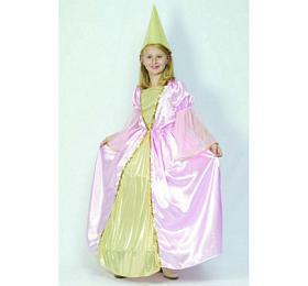 Kostým princezna/víla karneval vel.M vsáčku