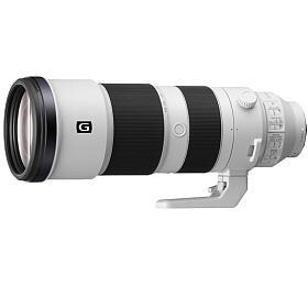 Sony objektiv FE200-600mm F5.6-6.3 GOSS