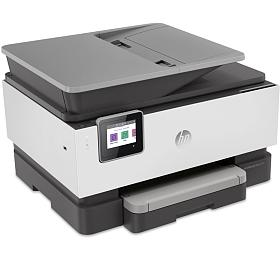 HP OfficeJet Pro 9010/ color/ A4/ 22/18ppm/ AirPrint/ HP Smart/ USB/ LAN/ WiFi/ Duplex/ ADF/ Fax