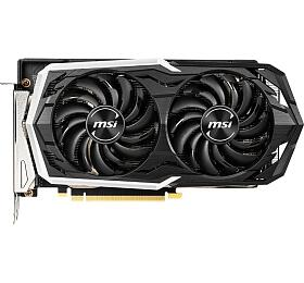 MSI GeForce RTX 2060 SUPER ARMOR OC