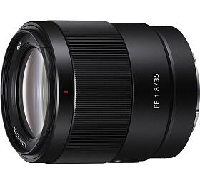 Sony objektiv FE35 mmF1.8