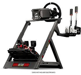 Next Level Racing Wheel Stand DD, stojan na volant, pedály, brzdu a řazení