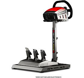 Next Level Racing Wheel Stand Racer, stojan navolant apedály