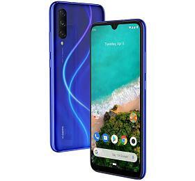 Xiaomi Mi A3, modrá