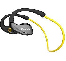 AWEI A880BL žlutá