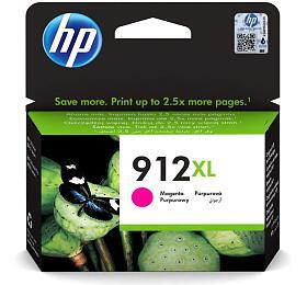 HP cartridge 912XL