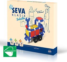 SEVA 1