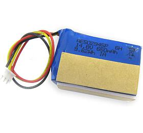 HOBOT baterie Li-ion 298, 368, 388