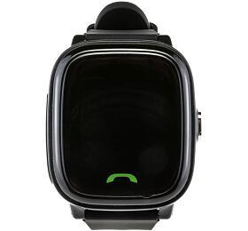 Sponge Smartwatch SEE 2,dětské hodinky sGPS, černé