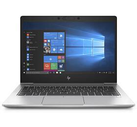 """HP EliteBook 830 G613,3"""" FHD i5-8265U/8GB/256SSD M.2/W10P/3roky servis"""