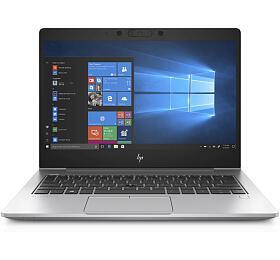 "HP EliteBook 830 G613,3"" FHD 400nts i7-8565U/8GB/256SSD M.2/W10P/3roky servis"