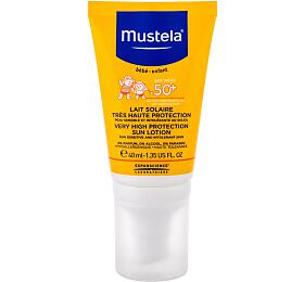 Mustela Solaires, 40 ml