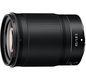 Nikon FXNikkor Z85mm f/1.8S