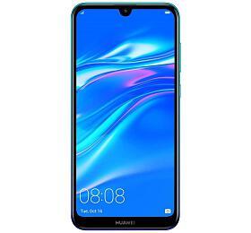 Huawei Y7 2019 Dual SIM, Aurora Blue