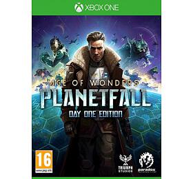 XONE -Age ofWonders: Planetfall