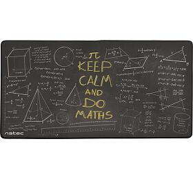 Natec Maths, 40x80cm