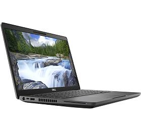 "DELL Latitude 5401/ i7-9850H/ 16GB/ 512GB SSD/ 14"" FHD/ Gf MX150/ W10Pro/ 3Y PS on-site"