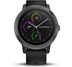 Garmin vívoActive3 Optic Grey/Black