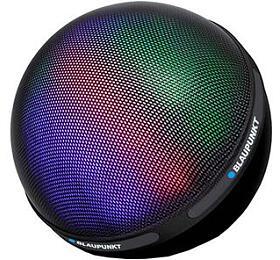 BLAUPUNKT BT08LED BlueTooth, BT/FM/MP3/SD/AUX