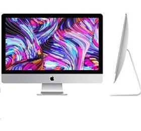 APPLE iMac 27'' 5K3.0GHz 6Ci5/1TB Fusion/Radeon Pro 570X w4GB