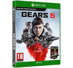 XBOX ONE -Gears 5Standard Edition