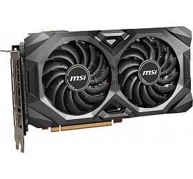 MSI Radeon RX5700 MECH OC
