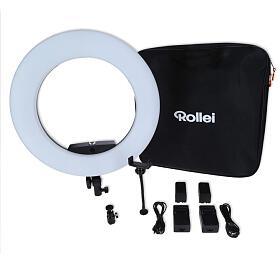 Rollei Lumen RING/ LED světlo