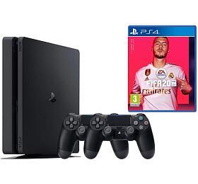 SONY PlayStation 4Slim -1TB +DS4 +FIFA20