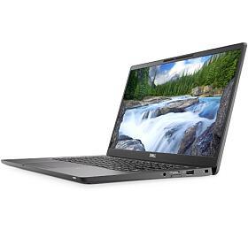 "DELL Latitude 7300/i5-8365U/16GB/512GB SSD/Intel UHD/13.3"" FHD/FPR/TB/SC/vPro/Win 10Pro/3Y PSNBD/Černá"