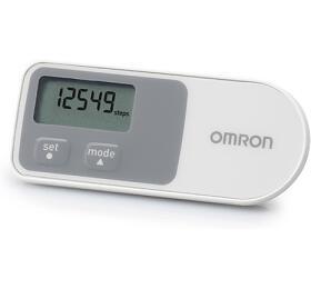 OMRON HJ-320-E Walking Style one 2.0 krokoměr
