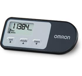 OMRON HJ-321-E Walking Style one 2.1 krokoměr