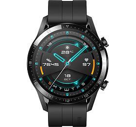 Huawei Watch GT2, černé